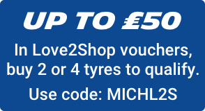 Michelin Love2Shop