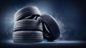run-flat tyres
